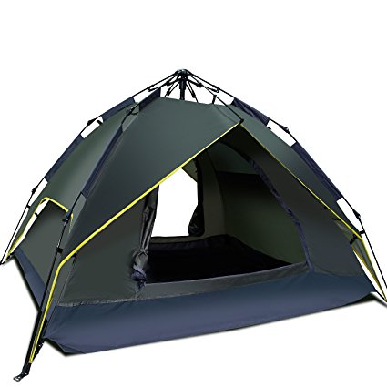 Argus-Le-Automatic-Camping-Tent