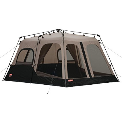 Coleman-2000018295-8-Person-Instant-Tent