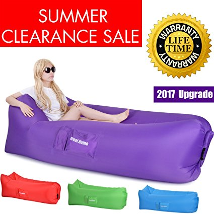 Great-Home-Inflatable-Air-Lounger