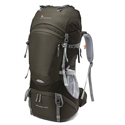 Mountaintop-Internal Frame Backpack