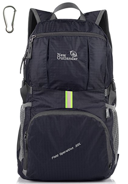 Outlander-Packable-Lightweight-Travel-Hiking-Backpack