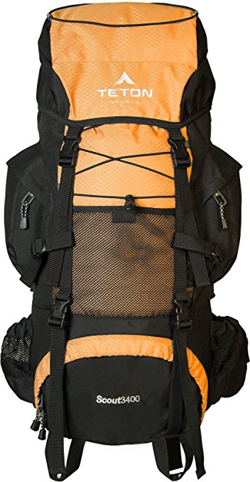 TETON-Sports-Scout-3400 Internal-Frame-Backpack
