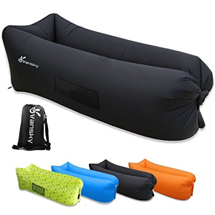 Vansky-2.0-Inflatable-Lounger-Hammock-Portable-Air-Couch