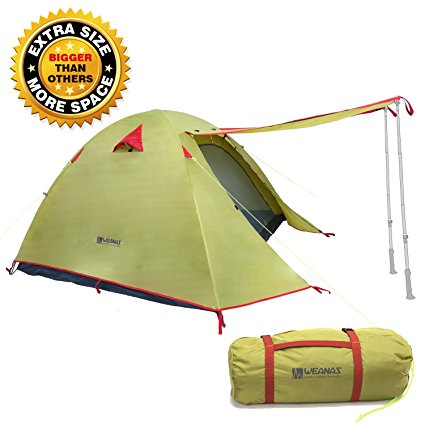 WEANAS-Professional-Backpacking-Tent