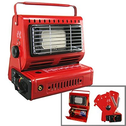 Camping-Emergency-Butane-Heater