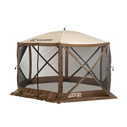 Clam-Corporation-9879 Quick-Set-Escape-Shelter