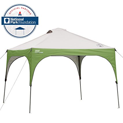 Coleman-10x10-Instant-Sun-Shelter
