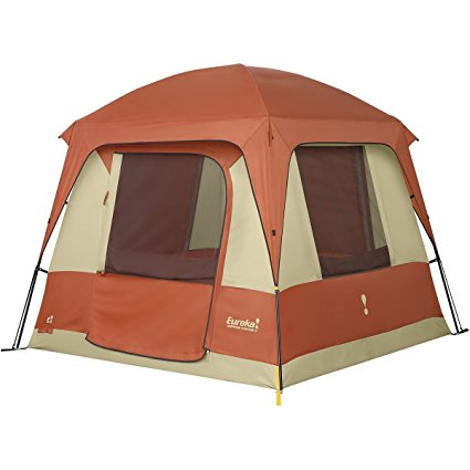 EUREKA!-Copper-Canyon 4-4-Person-Tent