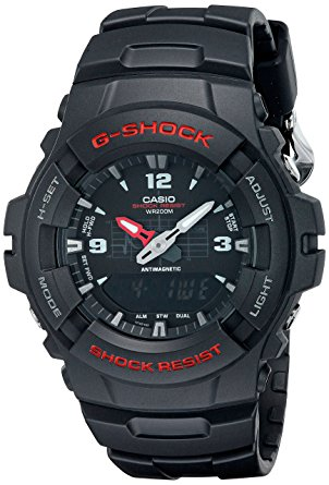 G-Shock-G100-1BV-Mens-Black-watch