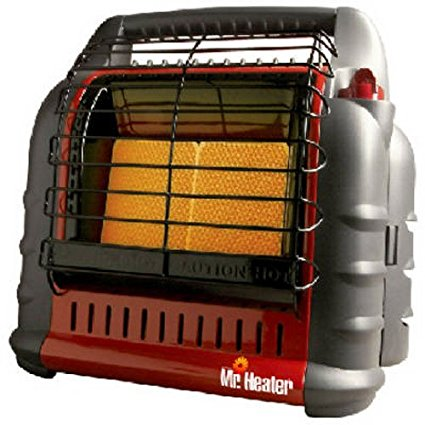 Mr.-Heater-MH18B-Portable-Propane-Heater