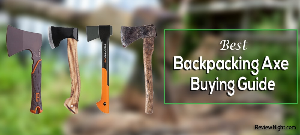 best_backpacking_axe