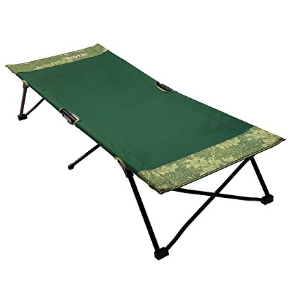 Best Camping Cot Buying Guide 2019
