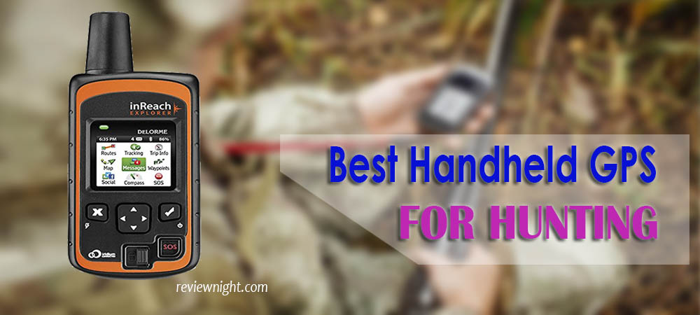 Best_Handheld_GPS_For_Hunting