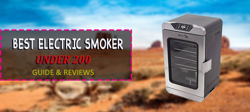 Best_Electric_Smoker_Under_200