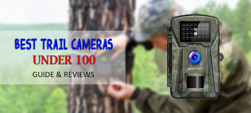 Best Trail Cameras Under 100 Buying Guide