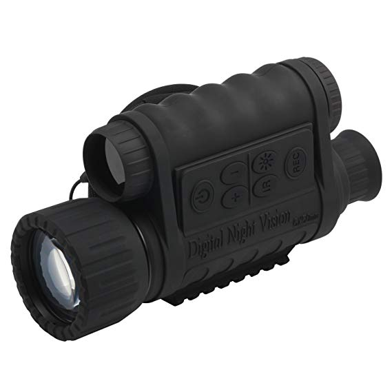 Best_night_vision_monocular_for_hunting