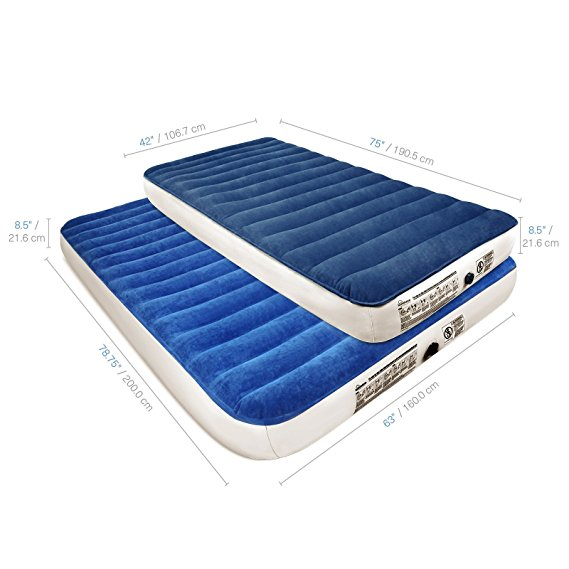 SoundAsleep_Camping_Series_Air_Mattress
