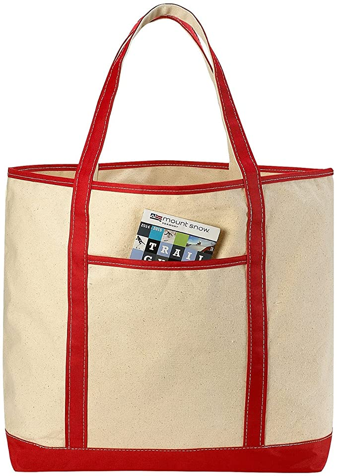 Handy-Laundry-Canvas-Tote-Beach-Bag