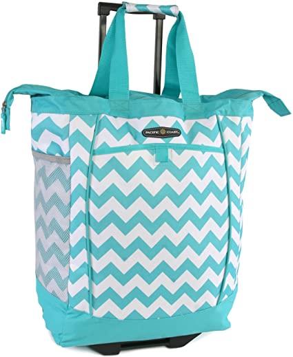 Large-Rolling-Shopper-Tote-Bag