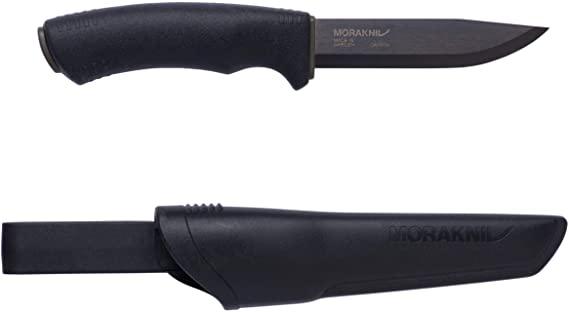 Morakniv-Bushcraft-M-10791-Carbon-knife