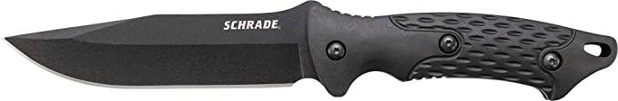 Schrade-SCHF30-Stainless-Steel-Knife